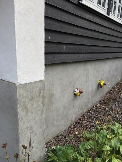 Murer og Tømrer Gentofte Lyngby | Galleri Mureropgaver - Rosengreen - Tømrer- og Murerfirma